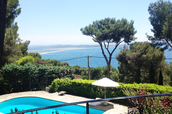 house for sale in hyeres , house with sea view , property with 8 bedrooms , swimming pool